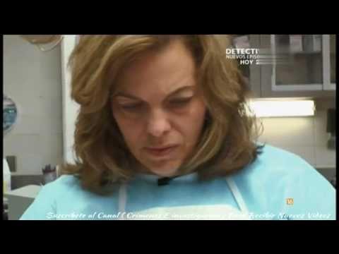 Dr. G Medico Forense : T04 - EP06 - Crueles Intenciones