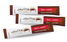 just one of these little packets and the possibility are endless you can add with cold water or hot it mixes both ways and this wait loss coffee (javita) can be in many different types of recipes learn more at www.thatonelady.com