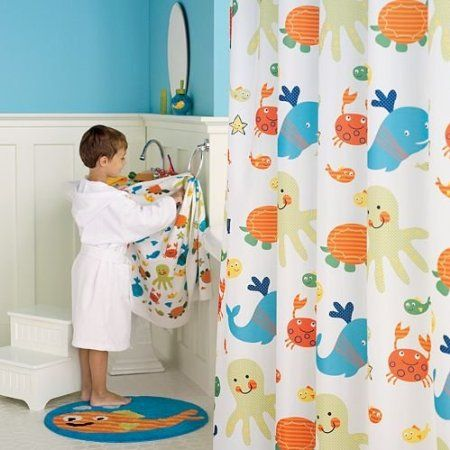 17 best images about kids bathroom on pinterest for Bathroom ideas gold coast