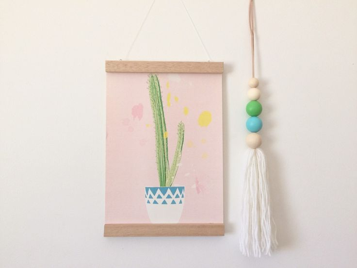 A personal favourite from my Etsy shop https://www.etsy.com/au/listing/253500844/ocean-breeze-giant-scandi-boho-hanging