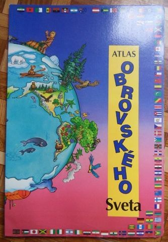 Atlas obrovskeho sveta - Hledat Googlem