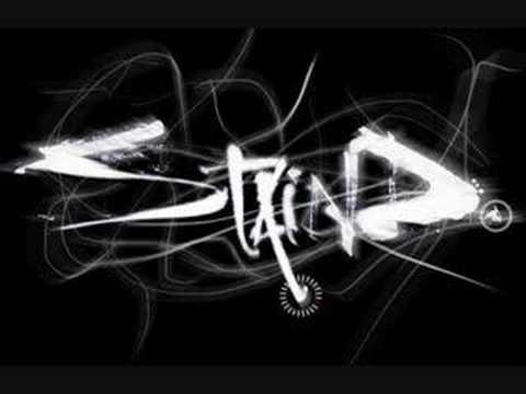 Artist: Staind   Song: Take It  Album: Break the Cycle  Another Great!