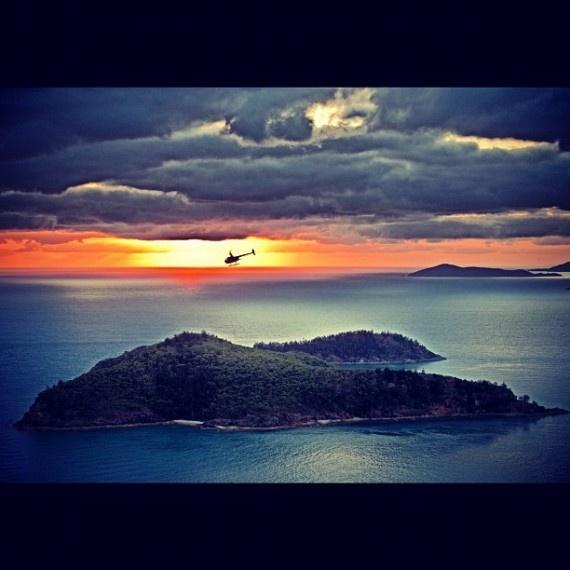 Hamilton Island: 14 Instagram photos of paradise