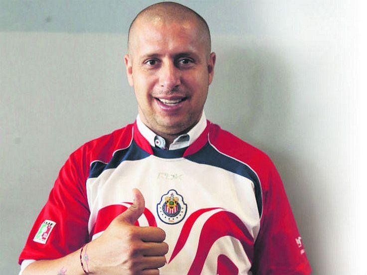 DISFRUTAR PARA TRASCENDER Adolfo Bautista Herrera, autor del gol en el último campeonato de Chivas, señala que no hay vuelta de hoja: el Rebaño debe ganar. El 'Bofo' Bautista señala que cuando vio el partido de ida de la Final contra Tigres se emocionó como todo aficionado.