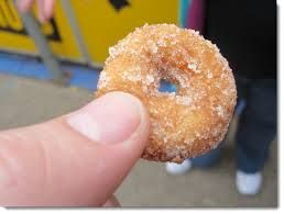 Image result for Tom Thumb Donuts