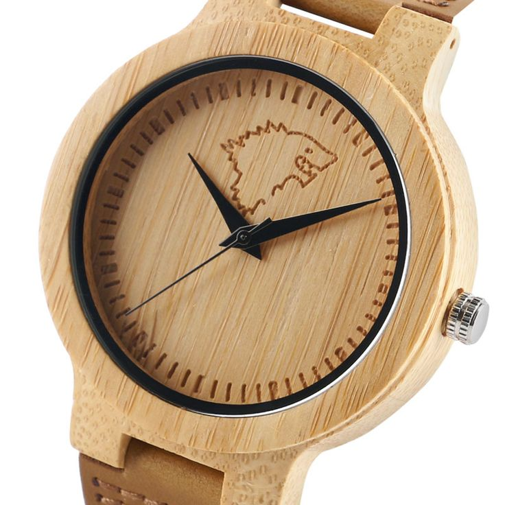 Men's Wood Bamboo Watch Game of Thrones //Price: $20.38 & FREE Shipping //     #series #stein #spirit