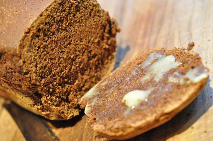Elsker du kage med krydderier men vil du gerne tabe dig? Her et sundt sødt alternativ til kage. En hurtigrørt ølkage med hvidtøl og farin. Ingen æg og intet fedtstof. Nærmest et krydderbrød?