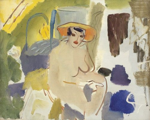 ivon hitchens paintings - Google Search