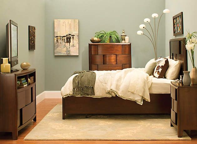 Bedroom Ideas Earthy 23 best small bedroom colors images on pinterest   home, bedrooms