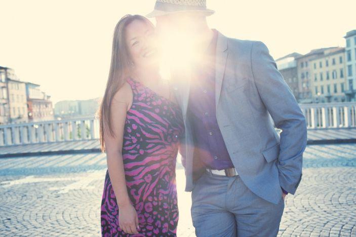 Pre-wedding photos Italy. | Berlin | Europe | Destination Wedding Photographer Chris Spira | Creative Wedding Documentary and Portrait Photography