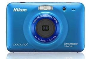 Macchina fotografica subacquea Nikon #summerbag #limoni