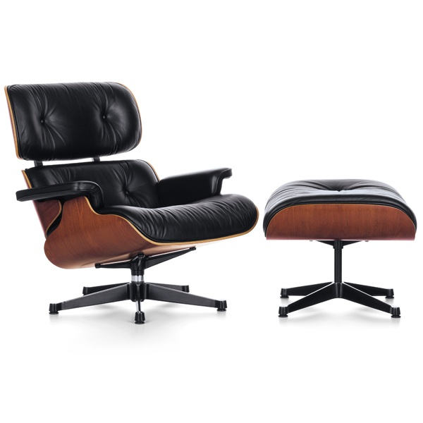 Eames Lounge Chair Dimensions WoodWorking Projects & Plans