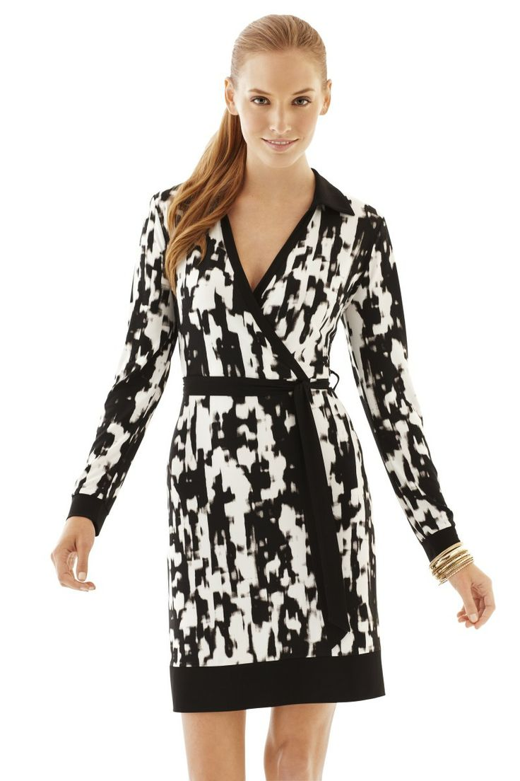 263 best jcp fashion images on pinterest feminine fashion moda nicole by nicole miller wrap dress ombrellifo Choice Image