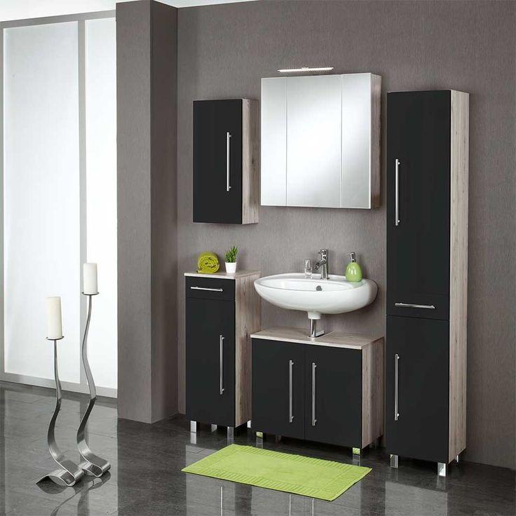 Die besten 25+ Badezimmermöbel set Ideen auf Pinterest - spiegelschrank badezimmer 120 cm