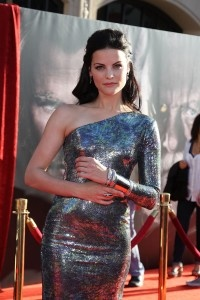 Thor's Jaimie Alexander On Wonder Woman [and the depiction of other female heroes in film]: It's Embarrassing For Me As A Woman | The Mary Sue
