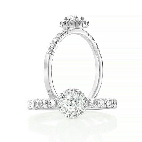 Upeat timanttisormukset! Awesome diamond rings!