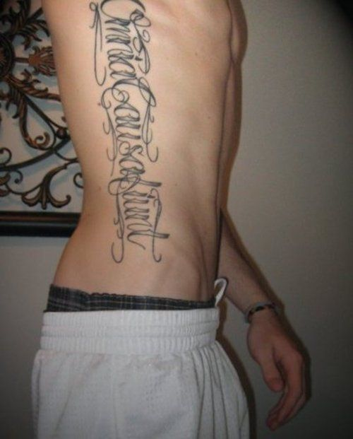 36 Best Reason Tattoo Images On Pinterest