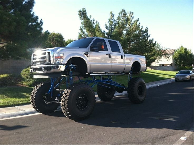 Cheap Jeeps For Sale >> f350 | F350 - Ford F350 lifted - SUV Tuning | Lifted ...