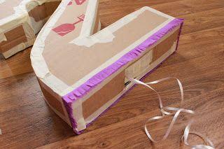 MBC: {How to make} a pinata