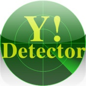 App name: Y! Detector. Price: free. Category: . Updated:  Aug 22, 2011. Current Version:  1.0. Size: 0.50 MB. Language: . Seller: . Requirements: Compatible with iPhone, iPod touch, and iPad. Requires iOS 4.0 or later.. Description: EVER WONDERED IF YOUR BUDDY IS   HIDING FROM YOU?With Y! Invis  ible Detector you can:- Detect   invisible Yahoo! Messenger us  ers- See their Avatar- Check  ellip;  .