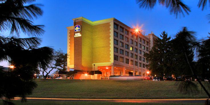 Official Site Best Western Plus Rockville Hotel Md Hotels Near Washington Dc