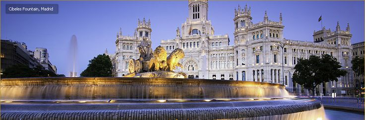 Madrid -  http://www.rouxwinetrips.com/port-wine-and-flamenco-river-cruise---october-2015.html