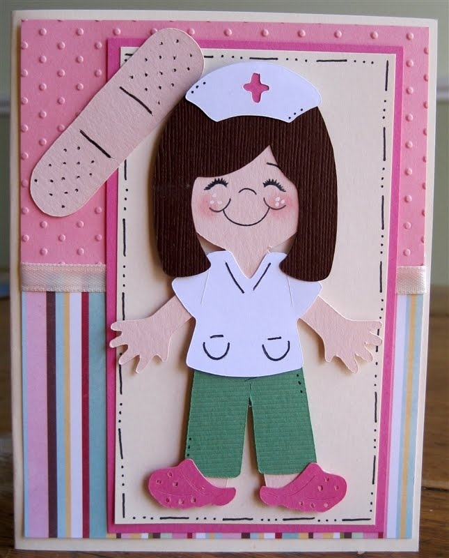 Exploring Cricut: Everyday Paper Dolls