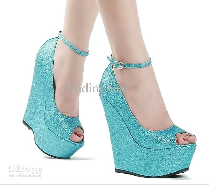 24 best images about Prom shoes on Pinterest | Sparkly high heels ...