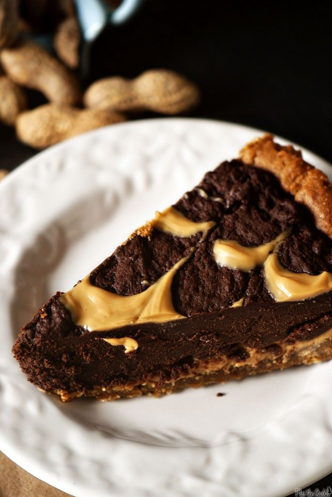 ... Butter Truffle Tart | Peanut Butter Truffles, Butter Truffle and Tarts