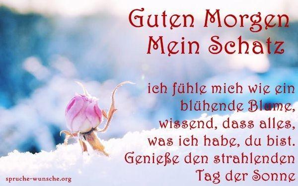 Pin Von таша33 Auf поздравления Guten Morgen Schatz Guten