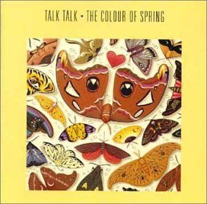 Talk Talk - Living in Another World - Radio Paradise - eclectic commercial free Internet radio