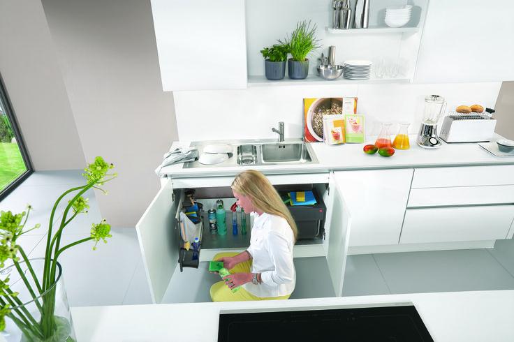 Keuken Opberg Ideeen : 1000+ images about Keuken / interieur idee?n on Pinterest Met