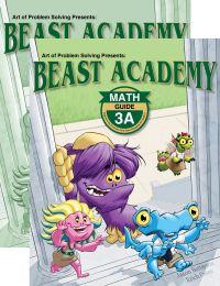 Beast Academy - Art of Problem Solving