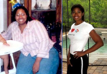 'I'm a Doctor and Mother of 5--and I Lost 140 Pounds!' via @SparkPeople