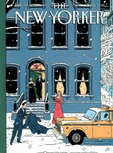 Floc'h - The New Yorker