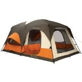 Columbia Cougar Flats II 15-Foot by 10-Foot 8 Person 2 Room Family Cabin Dome Tent (Sports)By Columbia