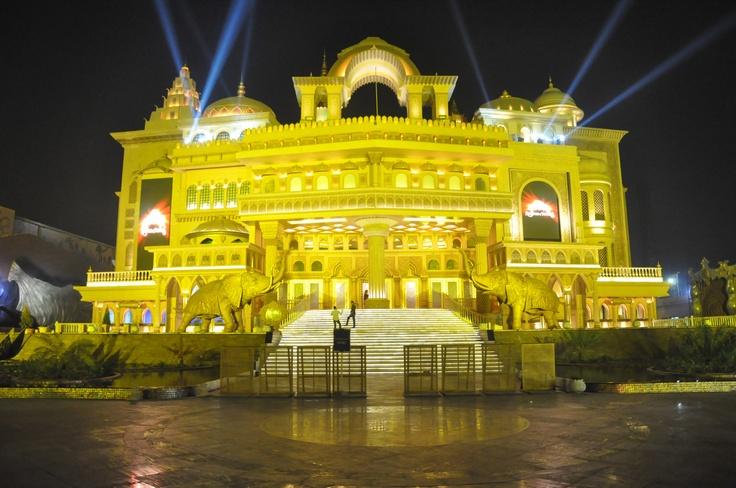 Kingdom of Dreams, Gurgaon, India