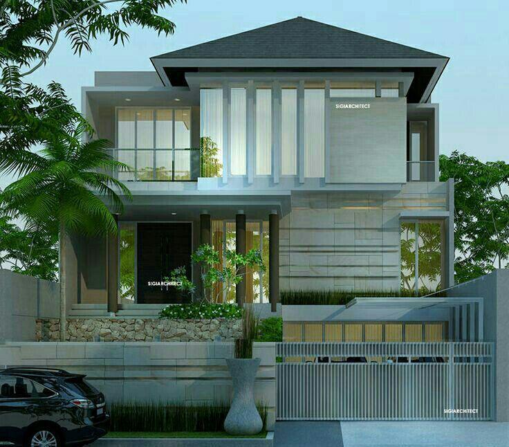 Vampire Hwang Hyunjin Rumah Tropis Desain Rumah Rumah