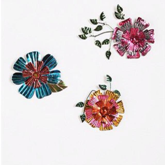 14 best Metal decor images on Pinterest | Decorating ideas ...