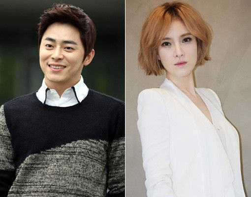 Actor Jo Jung Suk and Singer Gummy Reported to Be Dating - Yay!!! Congrats! My two favorite kcelebs! They're adorbs! I support!!!