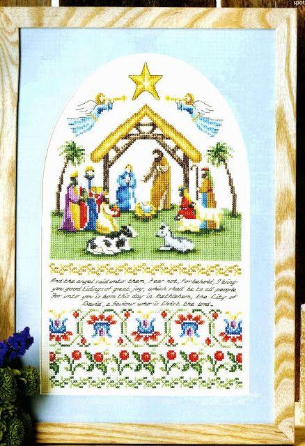 Nativity Scene picture