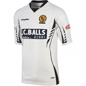 shirt away belper town fc
