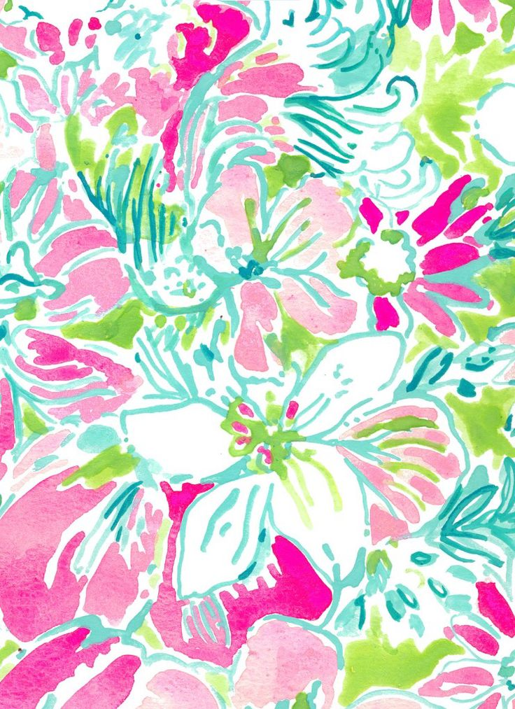 Lilly Pulitzer Make A Splash