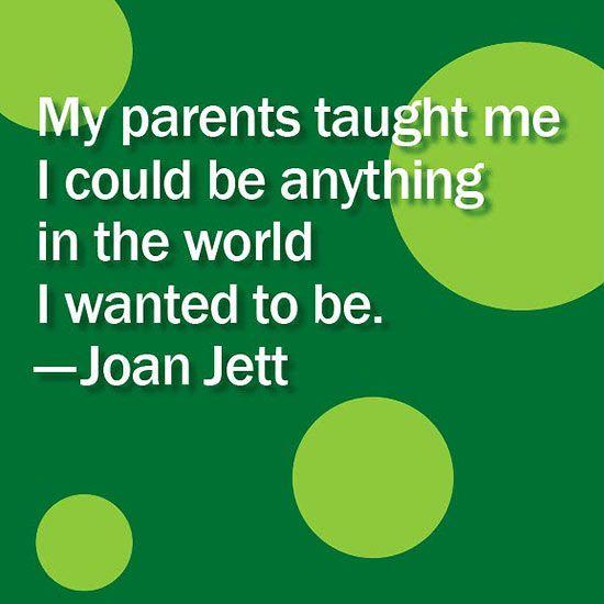 Inspirational Parenting Quote