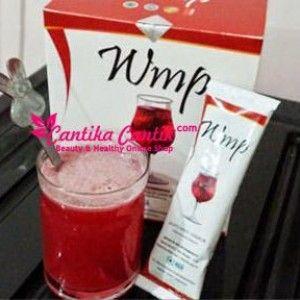 WMP Slim Juice Minuman Diet Rasa Blackcurrant, mengandung kopi hijau untuk meningkatkan pembakaran lemak. **Selengkapnya: http://c-cantik.me/f819 **Order Cepat: http://m.me/cantikacantik.id  KONTAK KAMI DI - PIN BBM 2A8FB6B4 - SMS / WA 081220616123 Untuk Fast Response