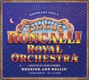 Circus Roncalli Royal Orchestra [CD]
