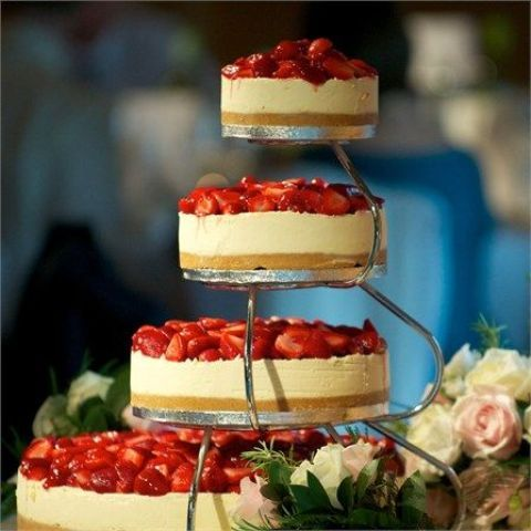 Trendy Cheesecake Wedding Cakes Wedding Cakes Wedding Cheesecake
