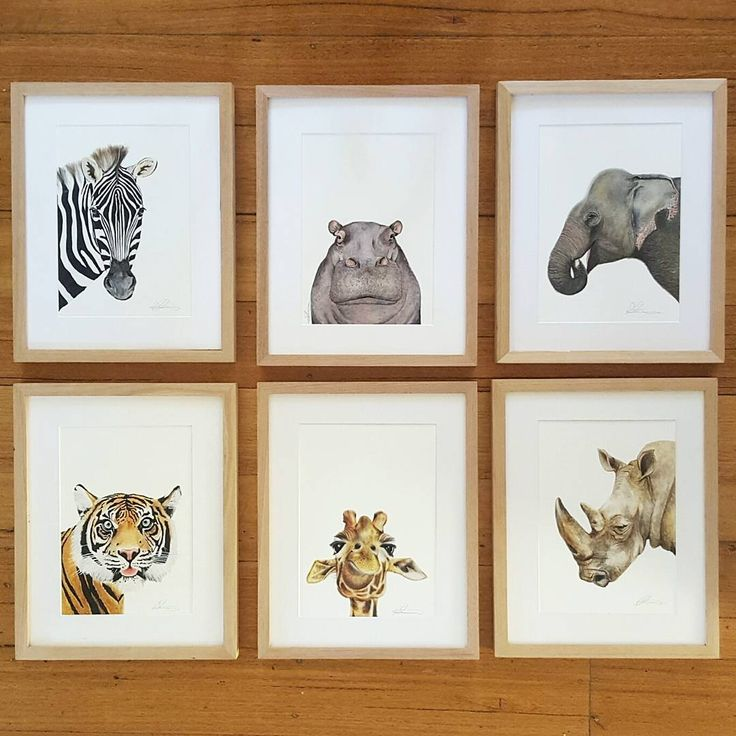 We are going to Africa today! Prepping these prints for our Safari shoot with @littlemecollab 🐯👌🦁 #excitingtimesahead #staytuned #formebydee #photoshoot #safari #safarianimals #africa #melbourneartist #tiger #giraffe #rhino #zebra #hippo #elephant #animalprints #safariprints #watercolour