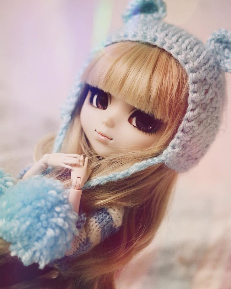 """❄️ {Sakura - Pullip Prupate} #pullip #doll #dolls #instadoll #dollstagram #dollphotography #toyartistry #toycrewbuddies"""