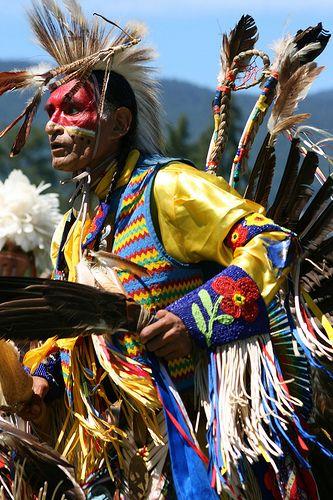Squamish Nation Pow Wow
